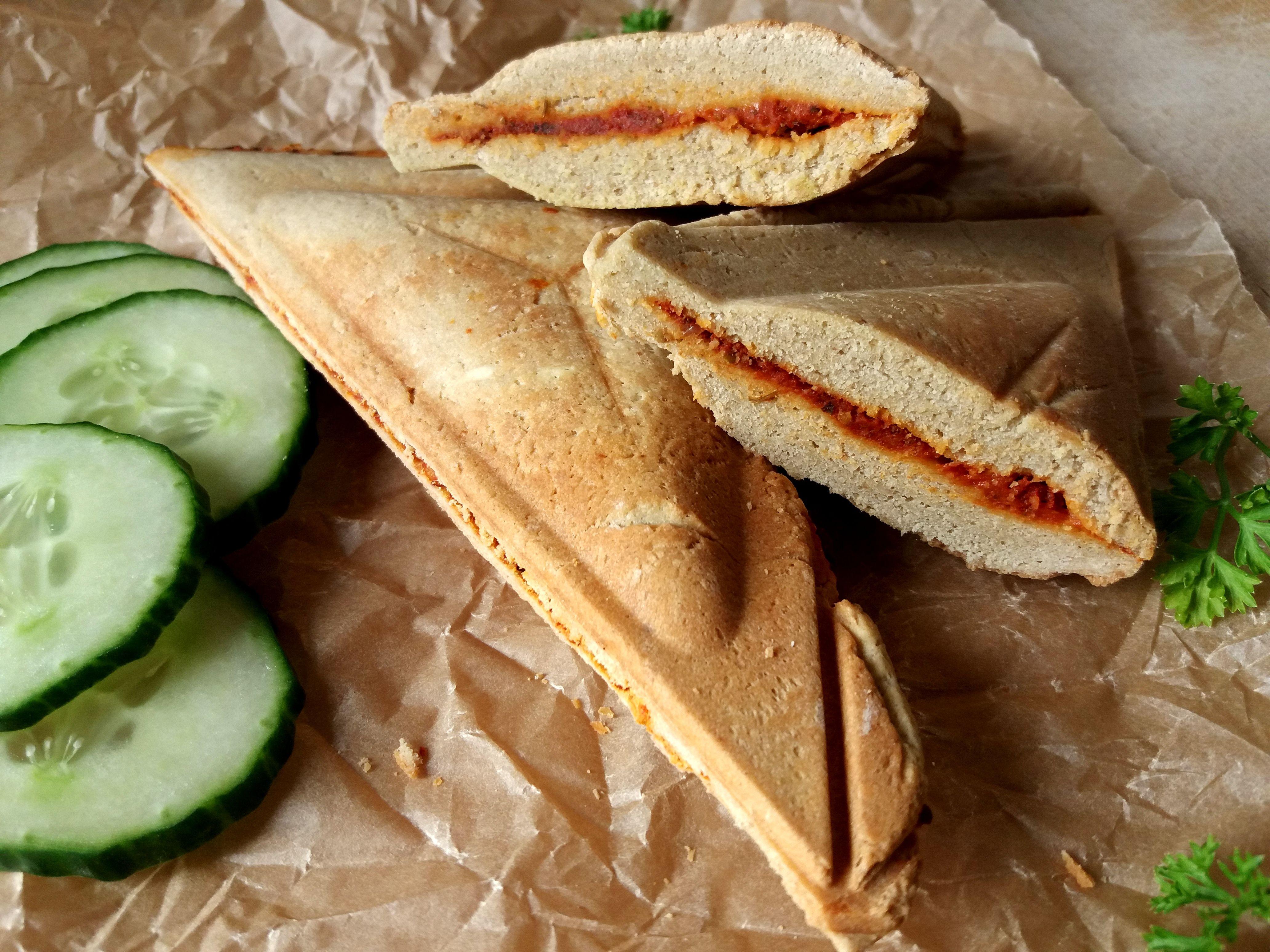 fogyókúrás szendvicsek