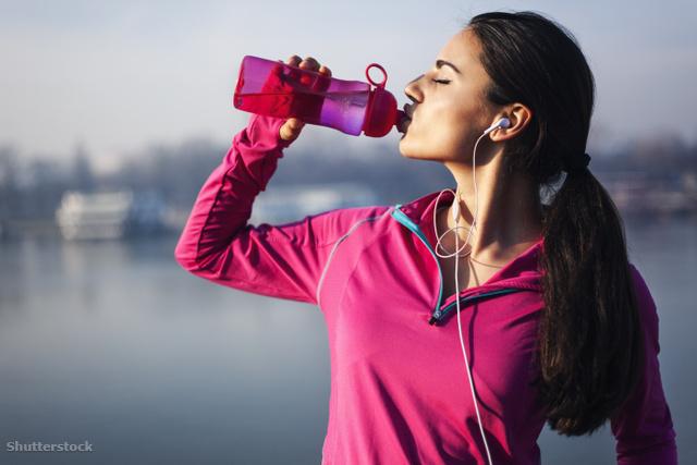 A kollagén a leghűségesebb társ a fogyásban: mutatjuk, mi mindenre jó még!