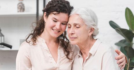 A demencia stádiumai
