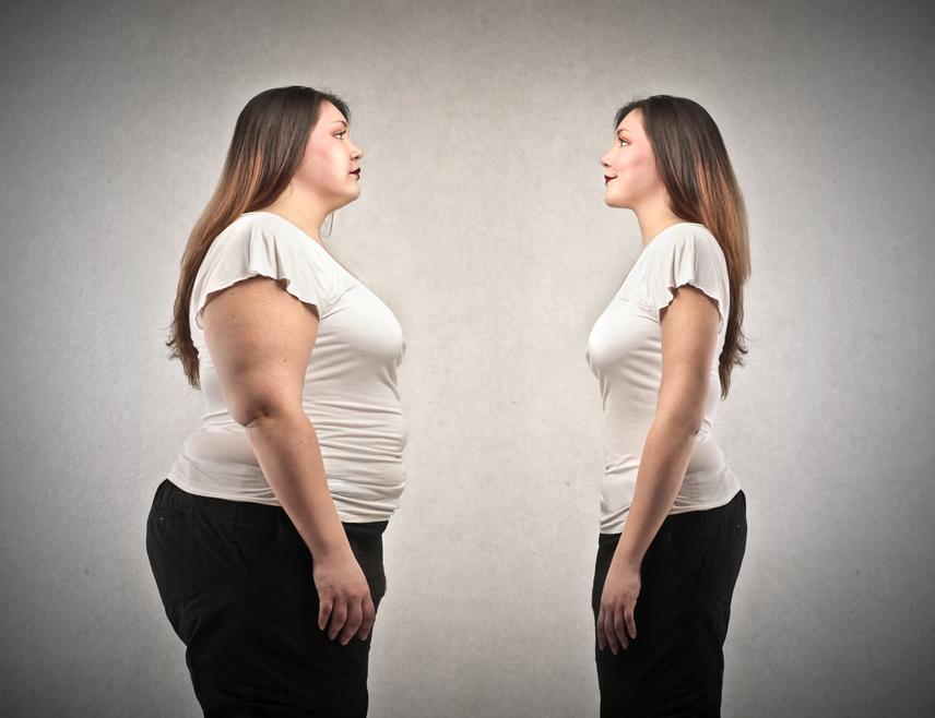 1 kg fogyás 1 nap alatt)