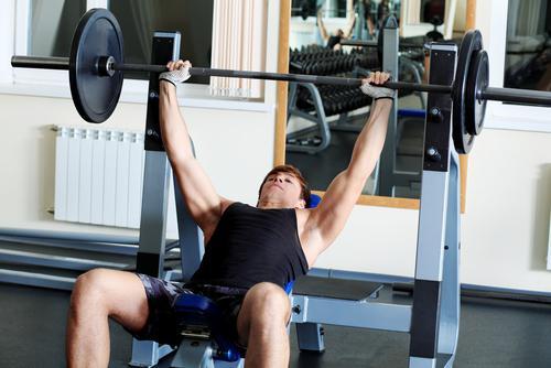 Mit ne enni, hogy elveszítse a zsírt - Testépítő edzése és bővítése