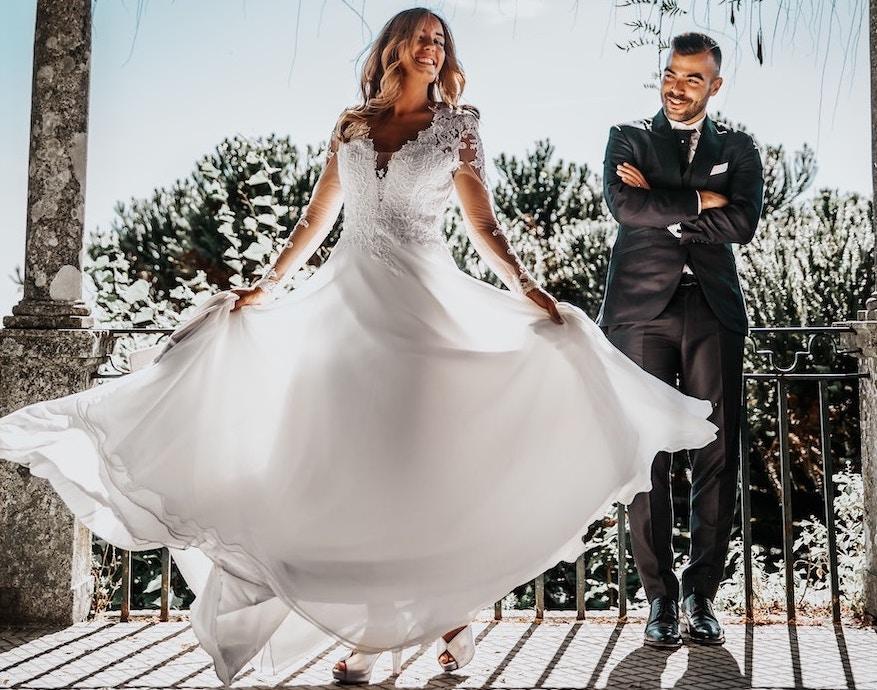 gyors menyasszonyi fogyás)