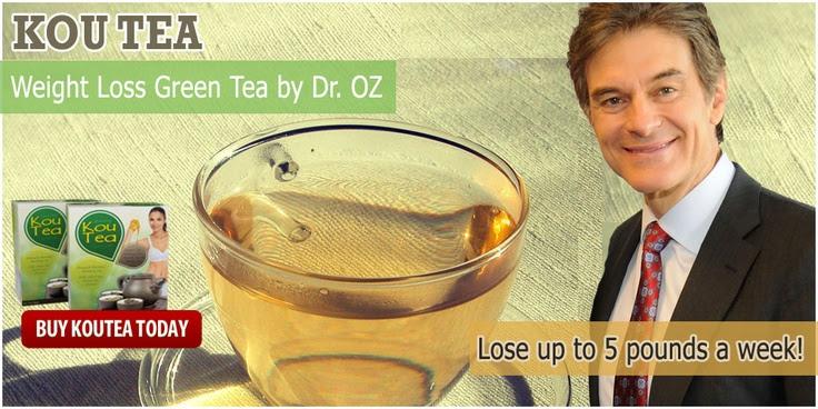rooibos tea fogyás dr oz)