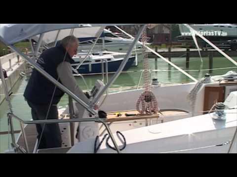 fogyni hajózás közben)