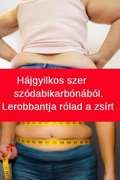 a súlycsökkenés módjai)