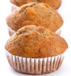 fogyókúrás muffinok)