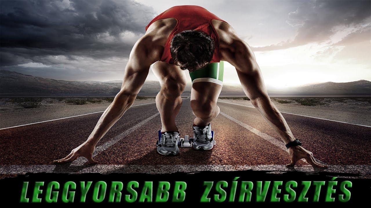 a zsír sprintelés elvesztésének legjobb módja)