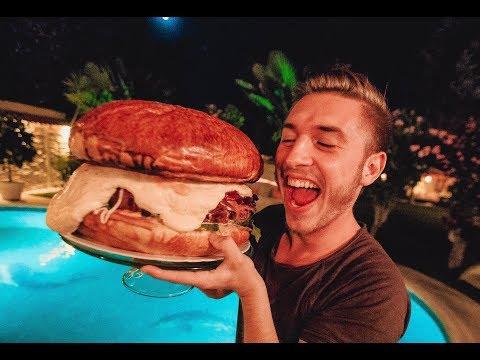 hamburgert fogyni)