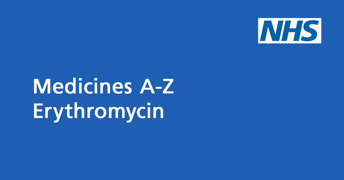 az eritromicin lefogy