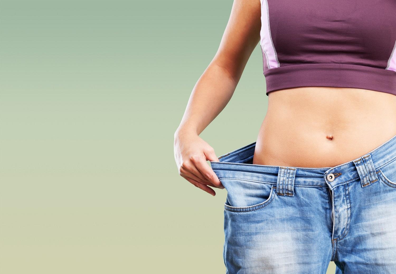 hogyan lehet elveszíteni a felkarom zsírját