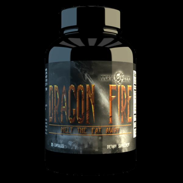 fatkiller dragon slim xtreme
