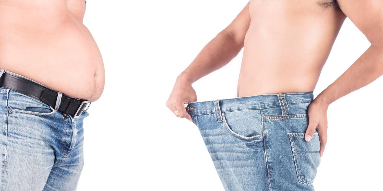 hogyan fogyhat egy kövér srác