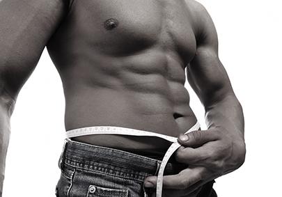 hogyan fogyhatnak a női testépítők a zsírtól