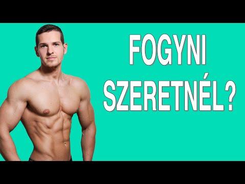 célok a fogyás kihívására)