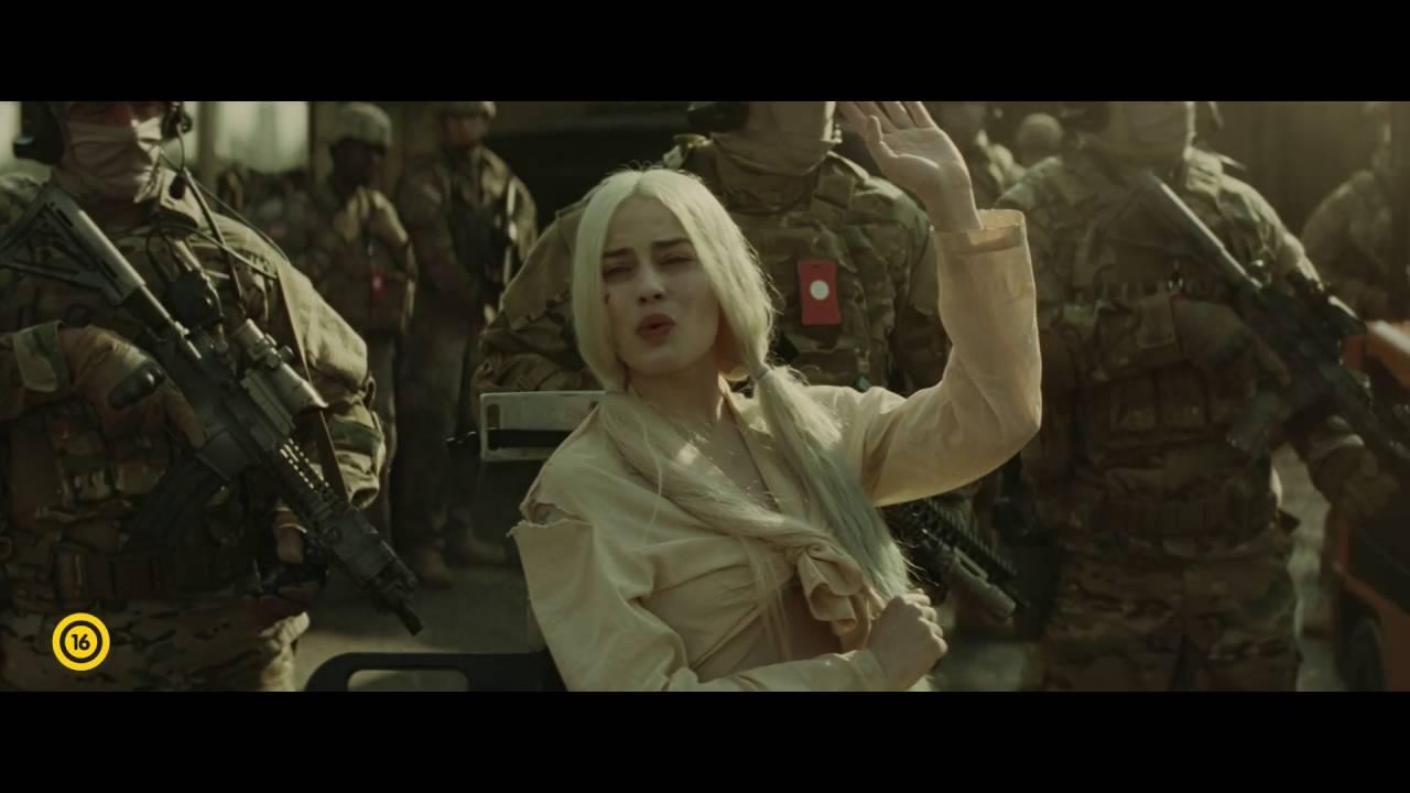 Margot Robbie először utálta Harley Quinn szerepét - Blikk