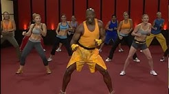 TAE BO - UniFit Fitness & Gym Center
