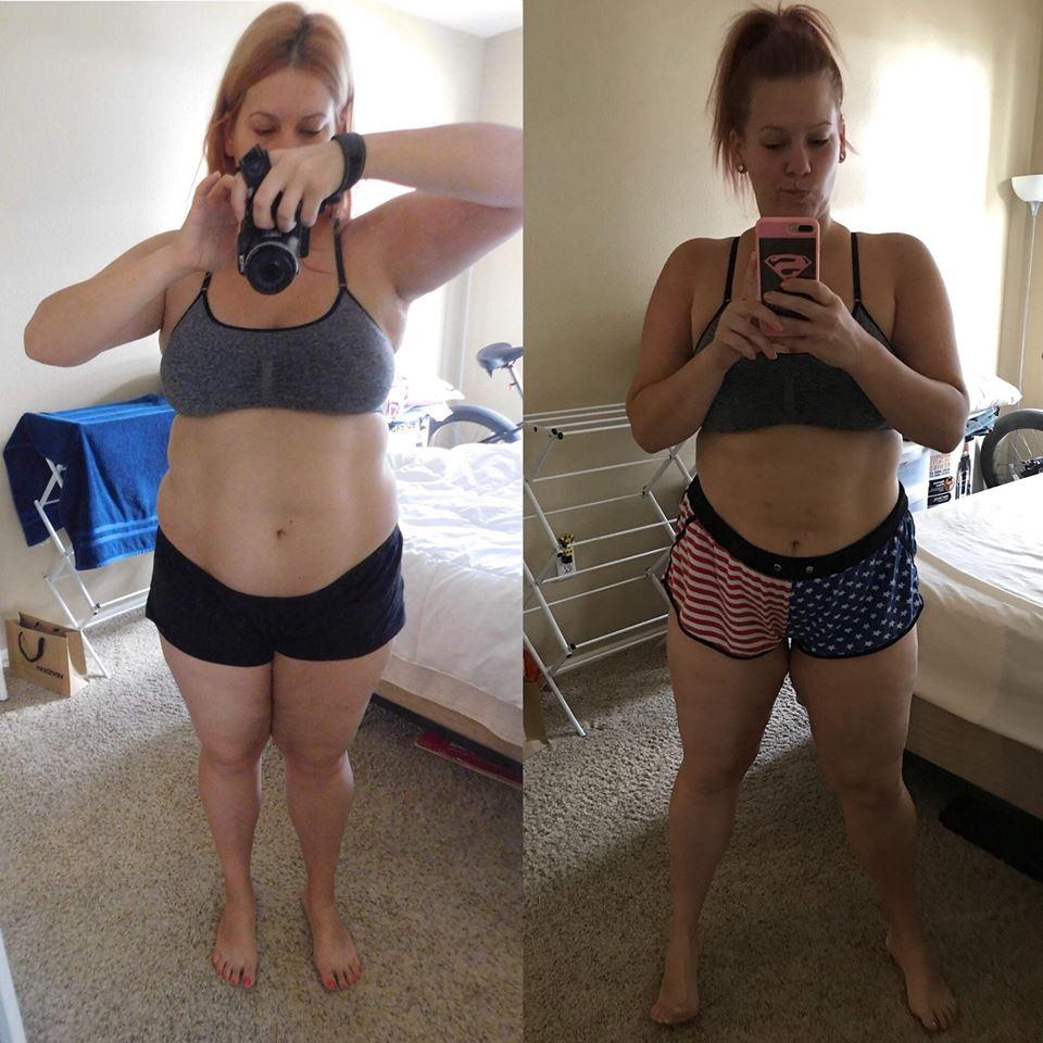 10 kg zsír veszteség egy hónap alatt