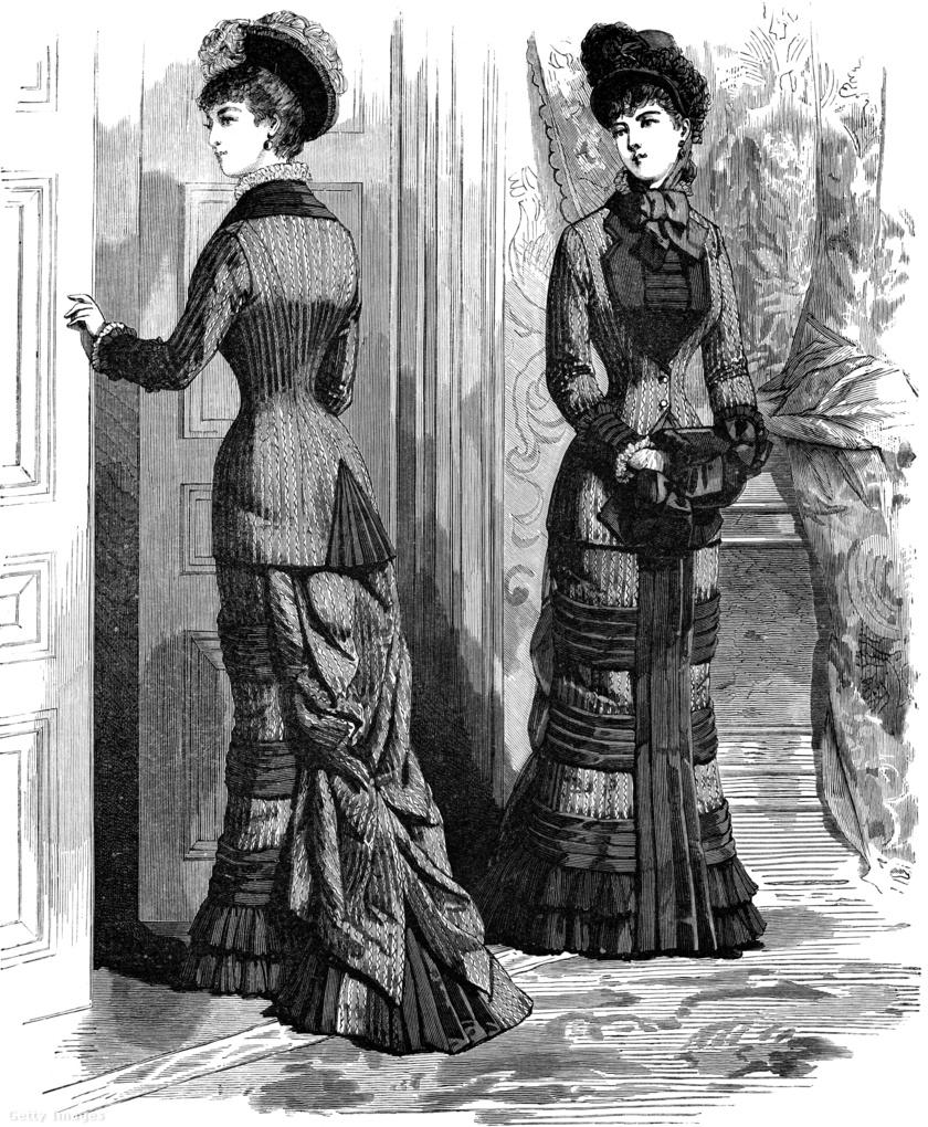 viktoriánus fogyás