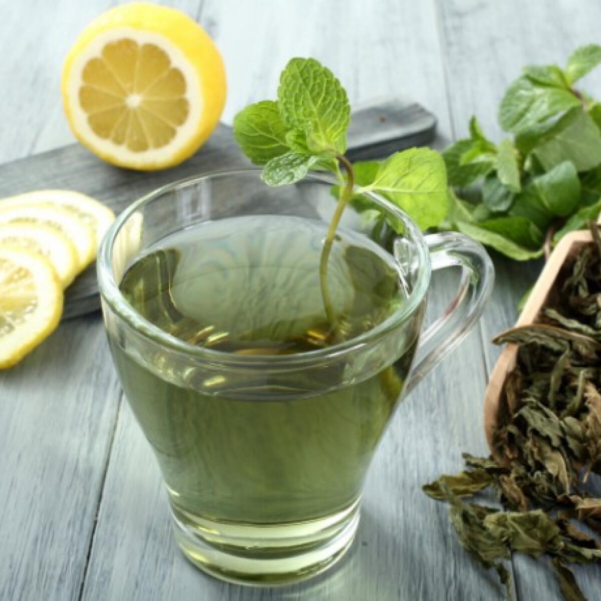 hogyan segíthet a tea a fogyásban