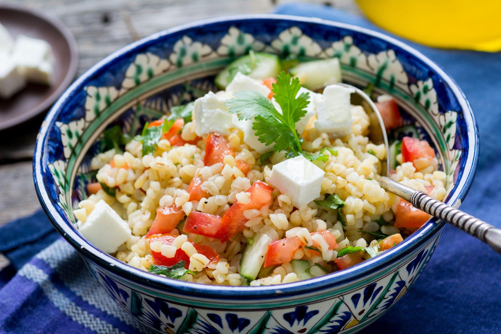 Top 5 étel a könnyű és gyors fogyásért | Well&fit