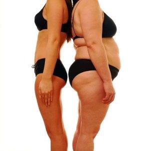 Ez volt az év legnagyobb fogyása: 140 kilót adott le a fiatal lány