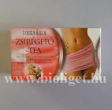 fogyókúrás tea vélemények