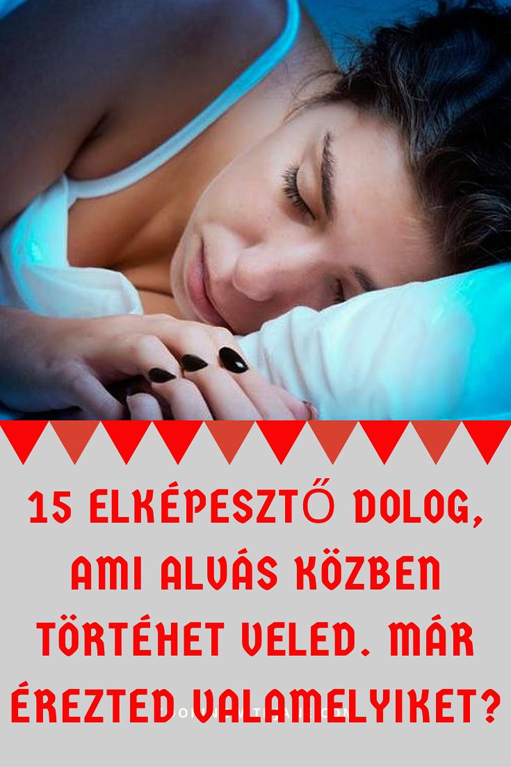 Lefekvés közben lefogy. Kapcsolódó cikkek