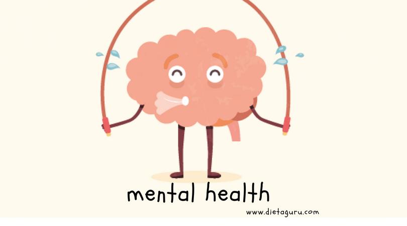 Mentális tréning - így állítsd át az agyad, ha fogyni szeretnél A fogyás mentális
