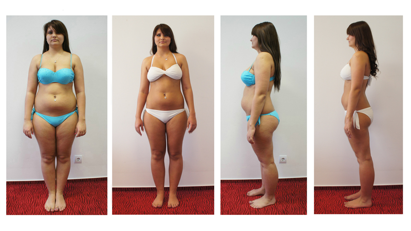 Fogyás 10 kg egy hónap alatt