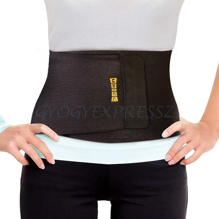Égess zsírt fogyasztó övvel kényelmesen, erőfeszítés nélkül! | Peak girl