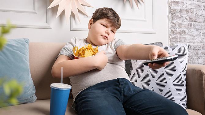 gyermek nem szándékos fogyás