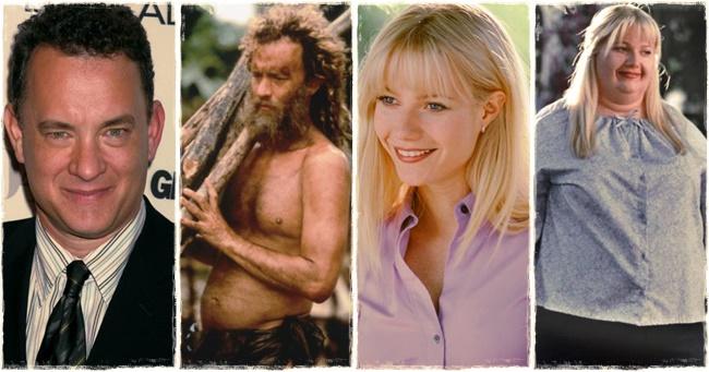 Híres hollywoodi színészek a fogyás előtt és utáng - Zudenine fogyás előtt és utánca