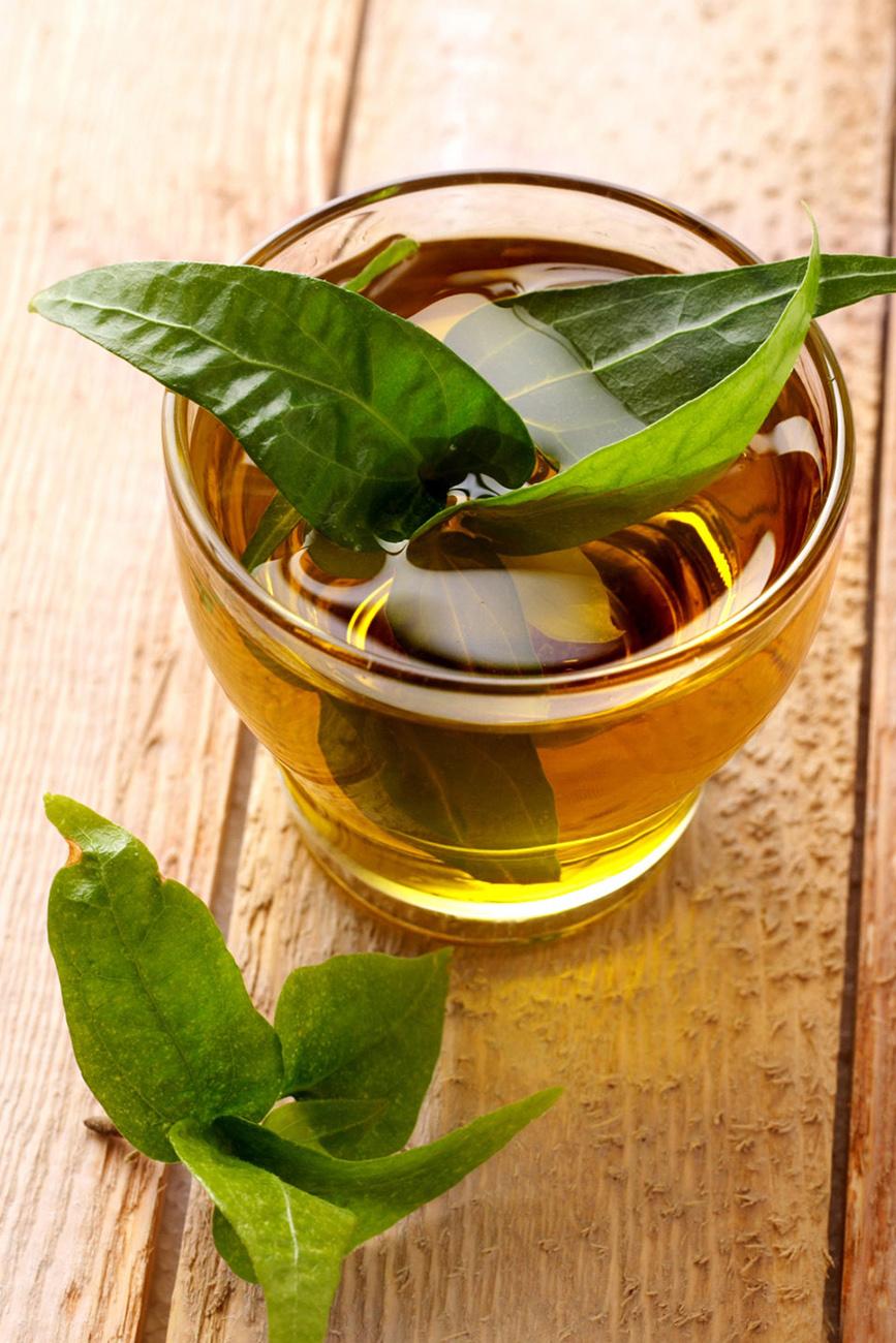 Mennyit lehet fogyni kg gyömbér tea