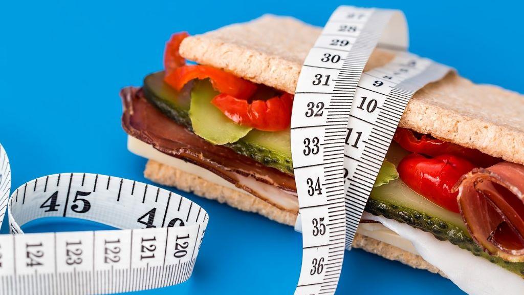 jó fogyókúrás szendvicsek