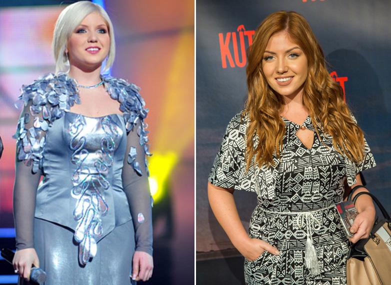 kövér bollywoodi hírességek, akik fogynak