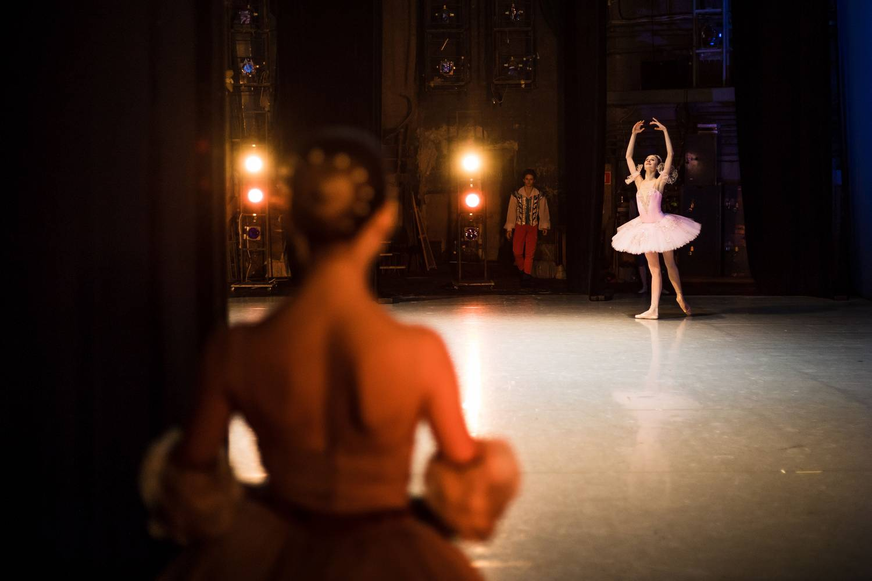 lefogy a balett