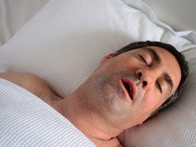 lefogyok alvás közben