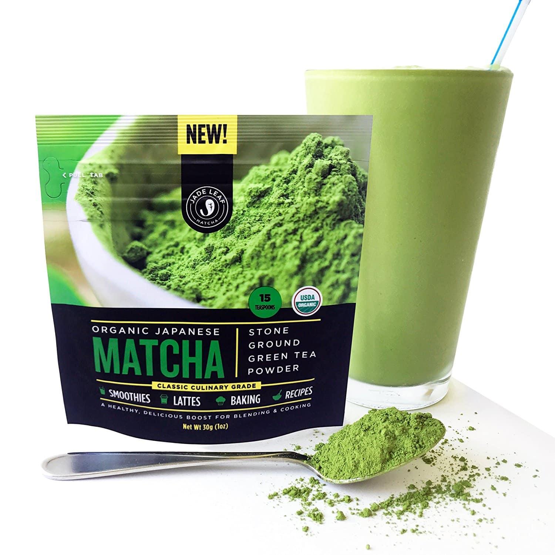 Fogyás matcha latte. A matcha tea jótékony és káros hatásai nyomában