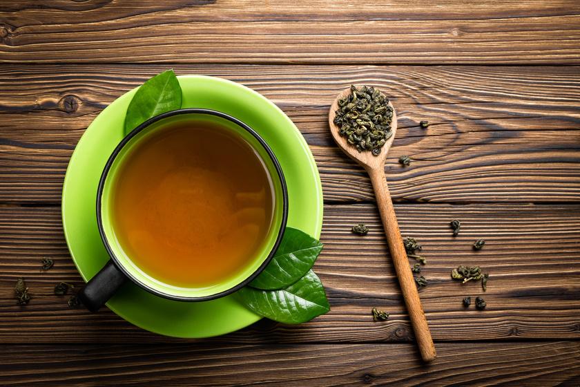 milyen tea segít a fogyásban gyorsan)
