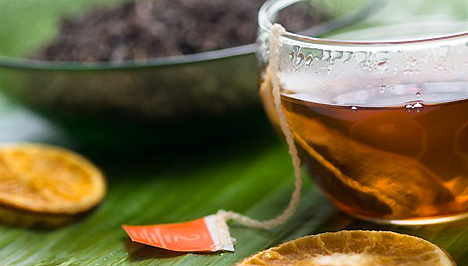 milyen teák segítenek a fogyásban