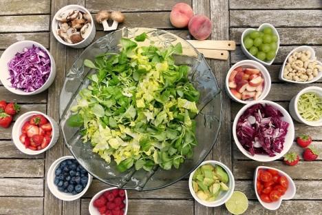 Mennyit kell enni, hogy meginduljon a fogyás? - Enni ne enni fogyás hetente
