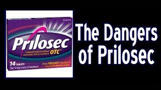 prilosec fogyás mellékhatások