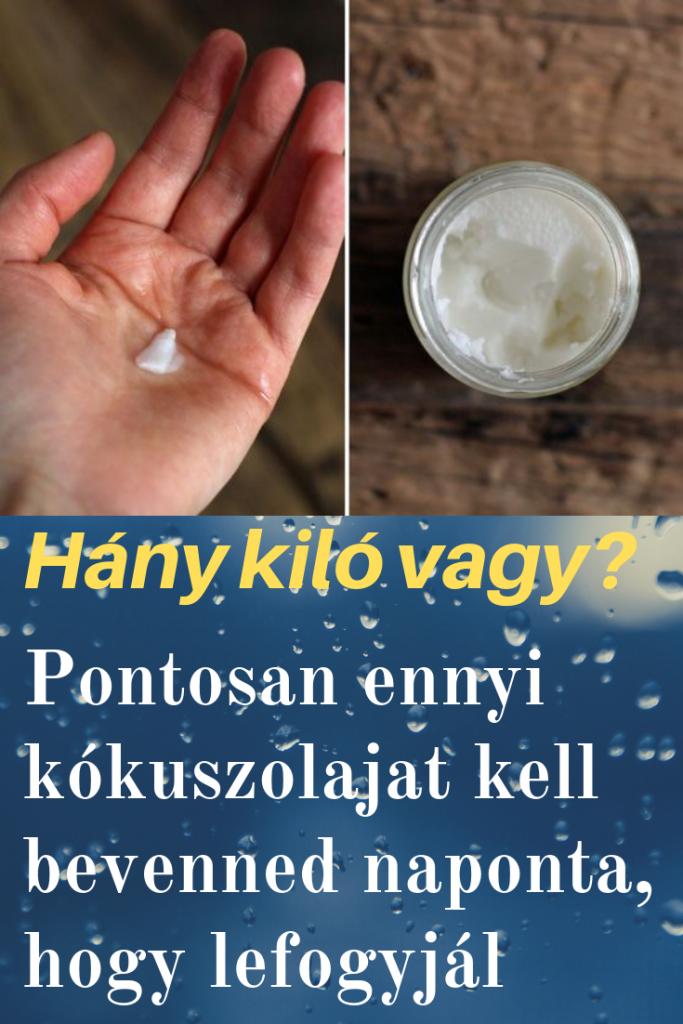 teafaolaj fogyás)