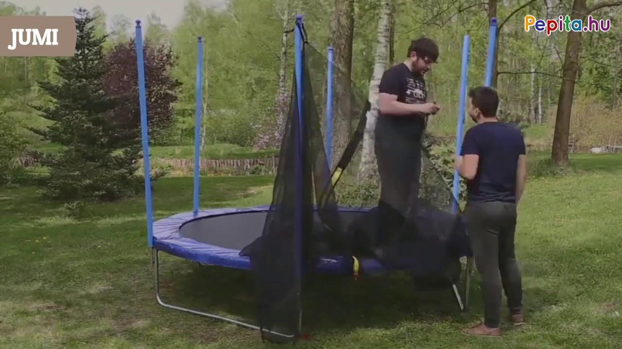 segíthet egy trambulin a hasi zsír elvesztésében dieta de slabit pentru copii de 14 ani