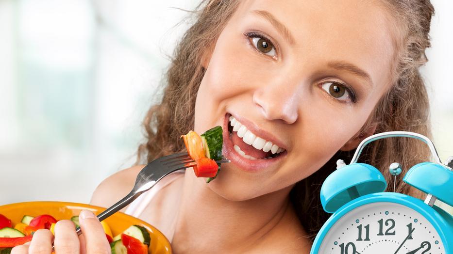 egészséges ételeket, amelyek segítenek a zsírégetésben