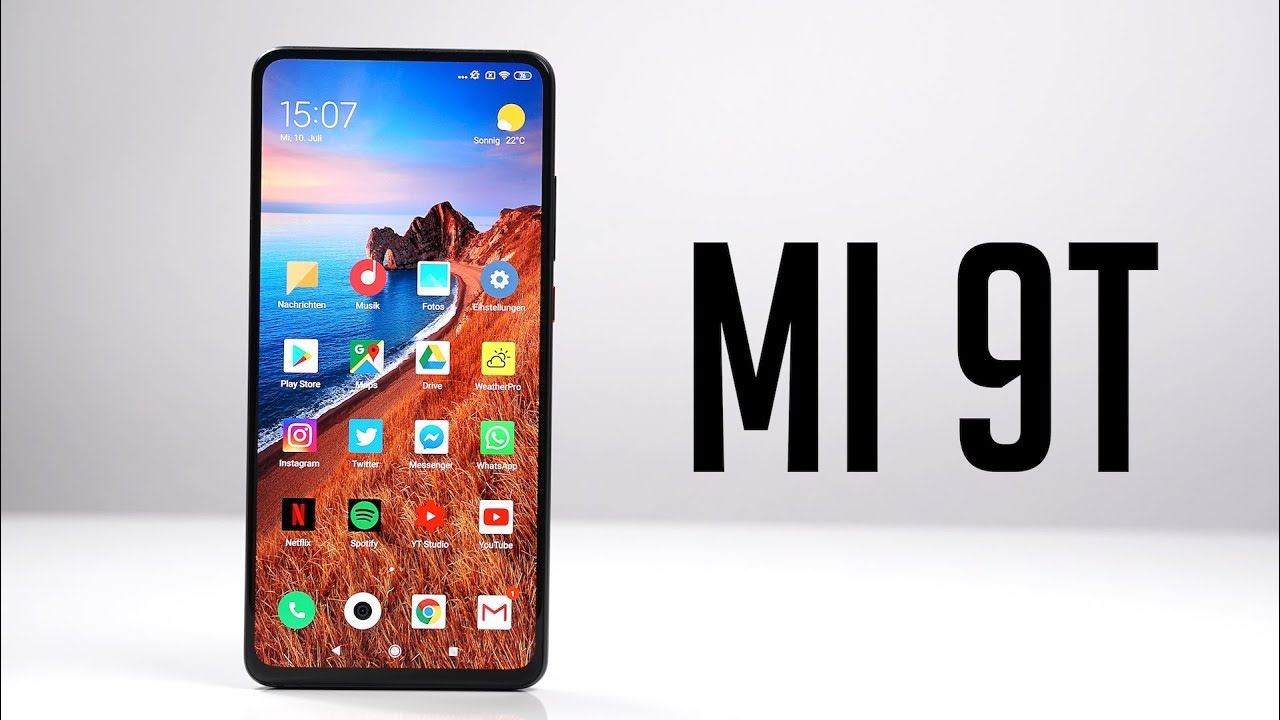 Xiaomi karcsú test